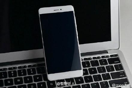 Vivo Xplays 5s 4k display