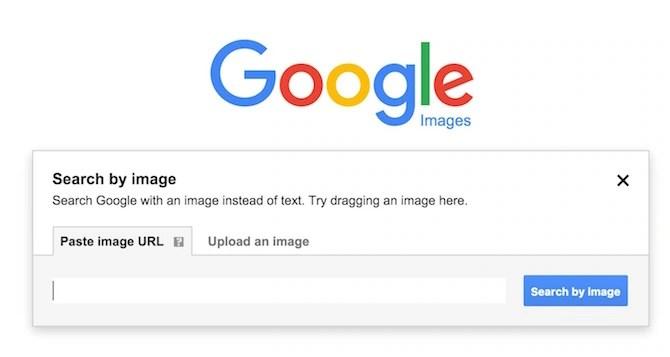 Google Reverse Image Search Engine