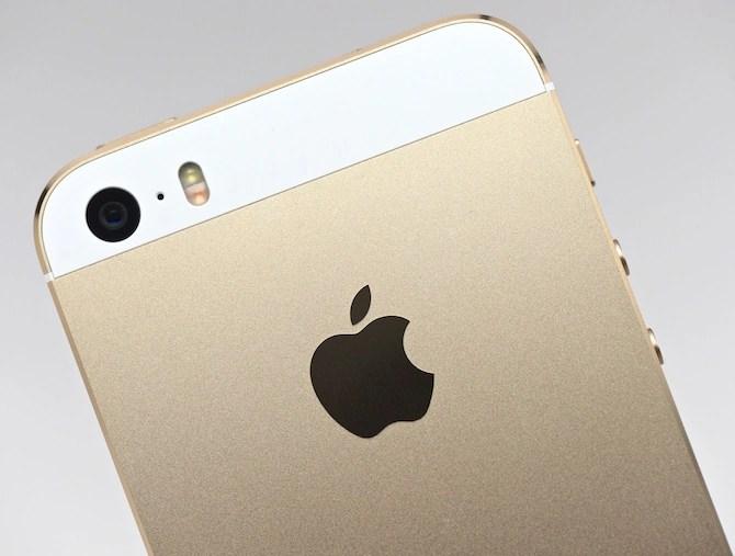 iPhone SE Detail