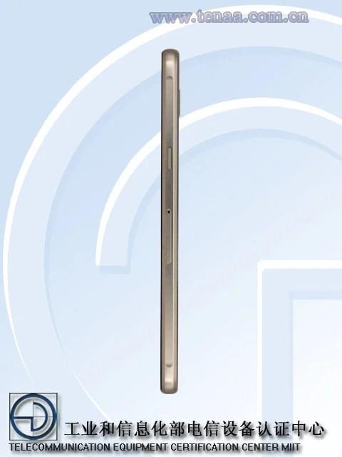 Galaxy A9 Pro Power