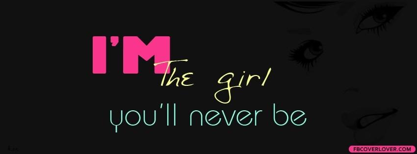 IM a Girl