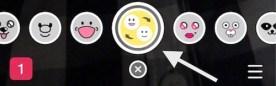 Snapchat Screenshot Face Swap
