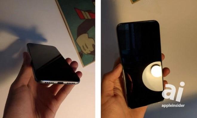 iPhone 7 Plus leaked image