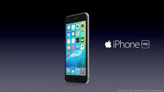 iPhone 7 Pro 1