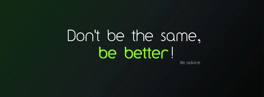 life advice fb cover