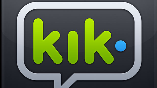 Can I access Kik online or download app for PC & Mac