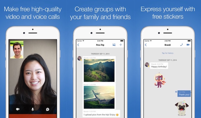 imo free video calls and text app free download PC/Mac/Mobile