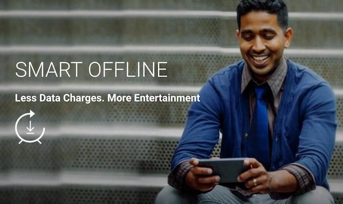 Smart Offline YouTube