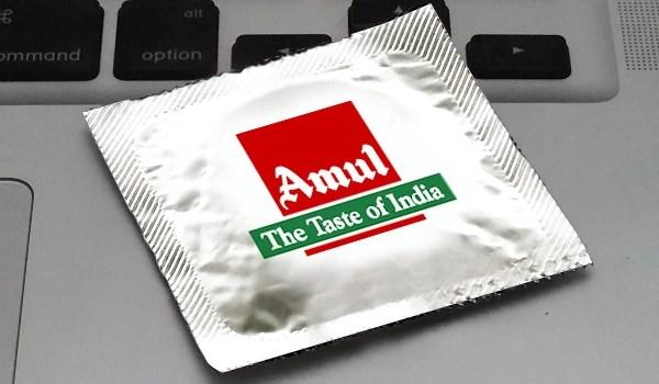 Amul Condom