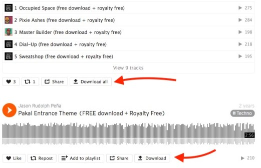 SoundCloud to MP3 Converter & Downloader For Mac & PCs