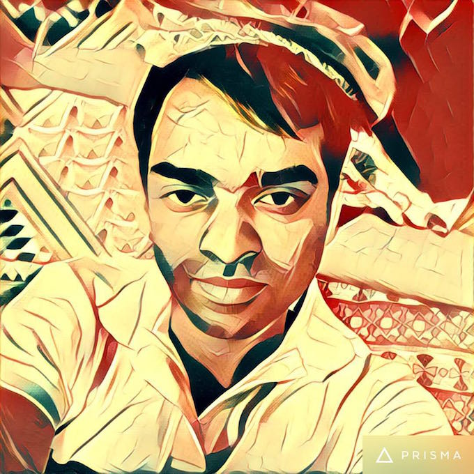 Prisma Phot with watermark