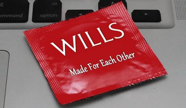Wills Condom