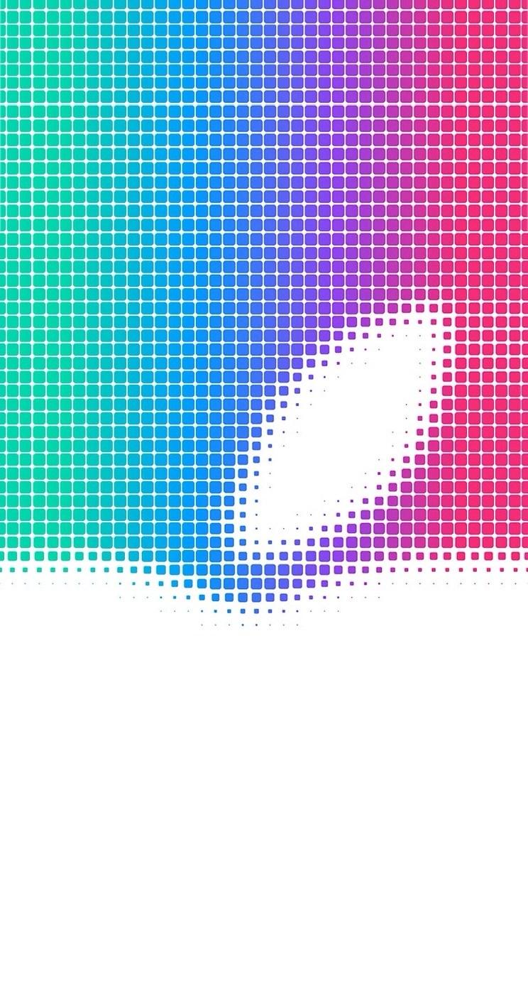apple logo whatsapp theme