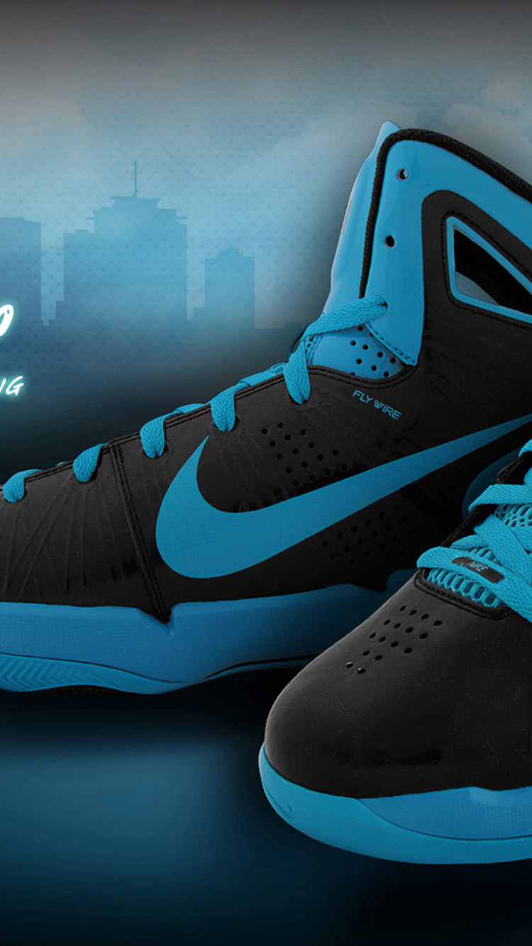 iPhone 6s Nike Wallpaper