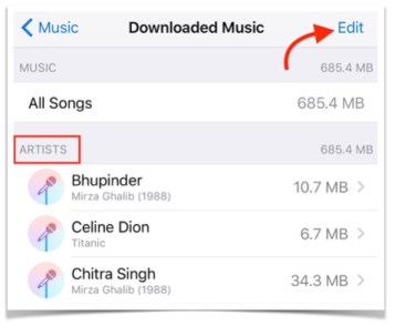 music-size-on-iphone