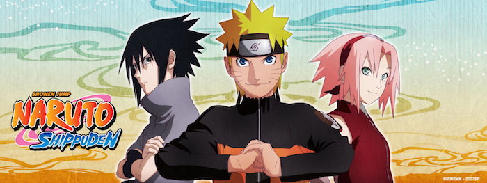 How to easily download naruto shippuden episodes with english.