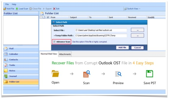 ost-to-pst-converter-advance-scan