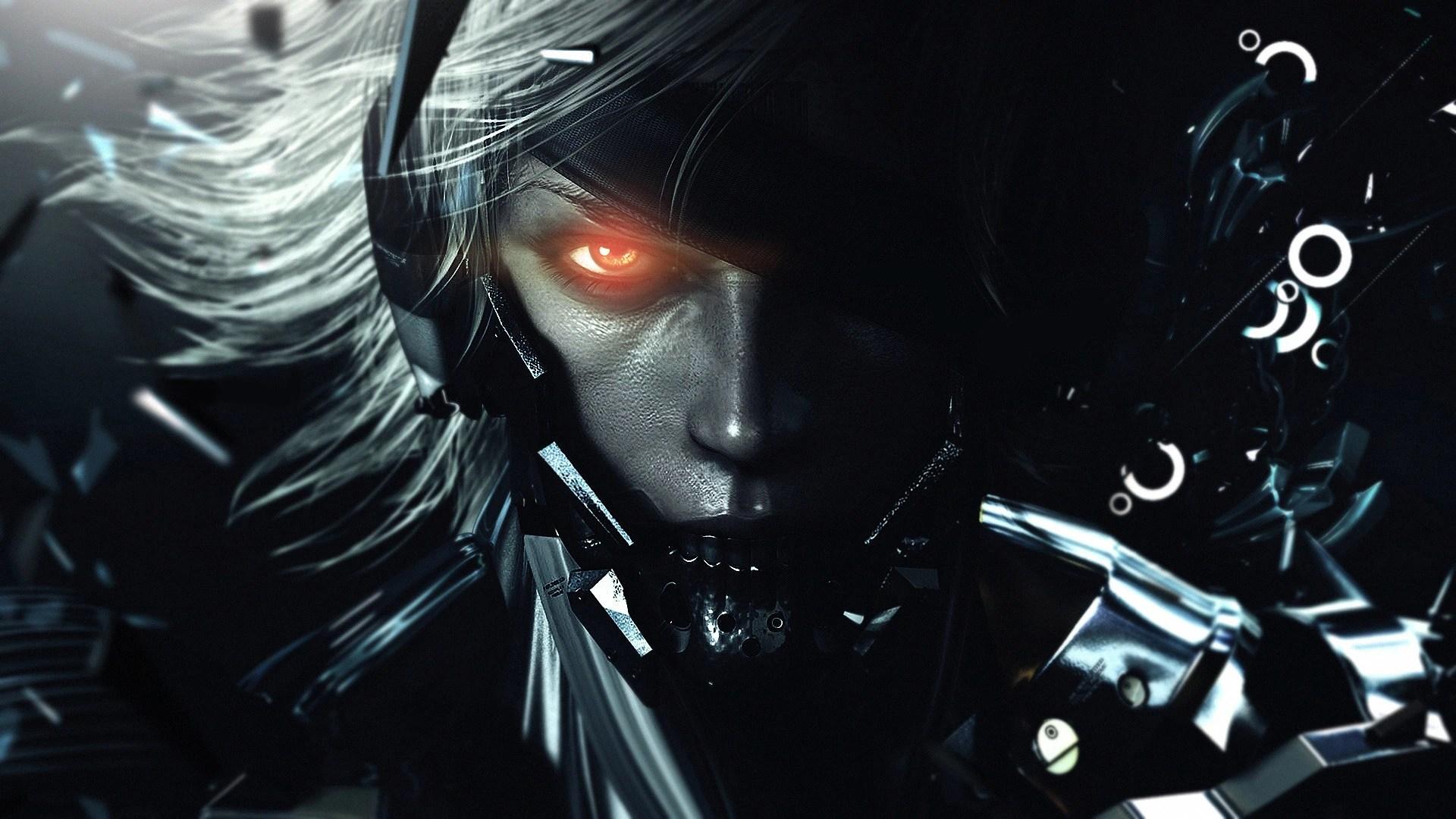 hero Black background