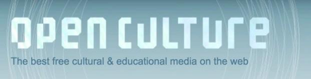 openculture-website