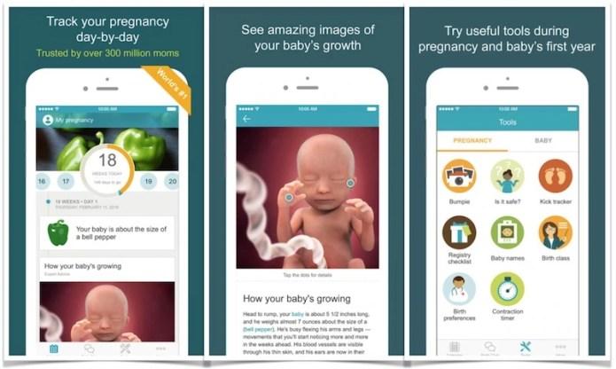 pregnancy-apps