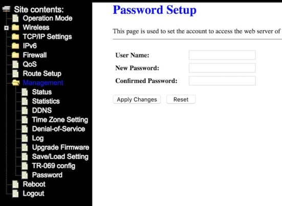 id-and-password-for-router