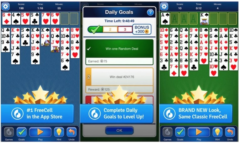 freecell-solitaire