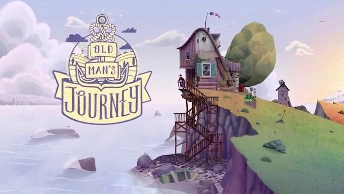 Old Man Journey