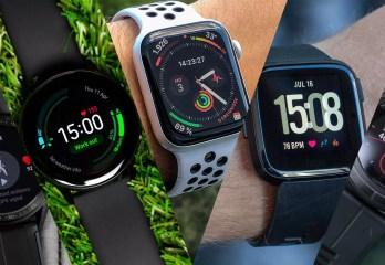 cel mai bun smartwatch 2020