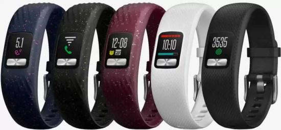 Garmin vivofit 4 cel mai bun fitness tracker urmaritor