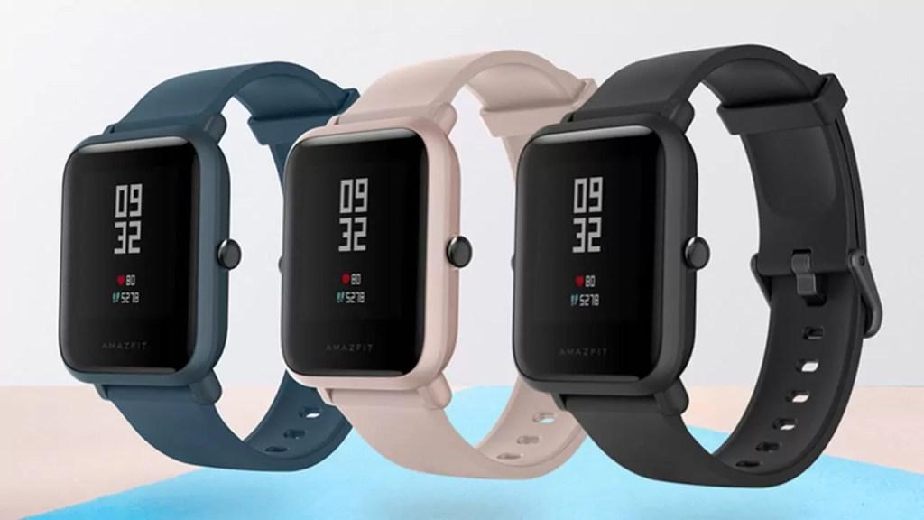 Xiaomi Amazfit Bip cea mai buna bratara fitness care seamna cu un smartwatch