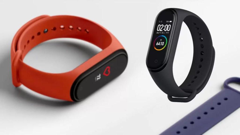 Xiaomi Mi Band 4 cea mai buna bratara pentru fitness de buget