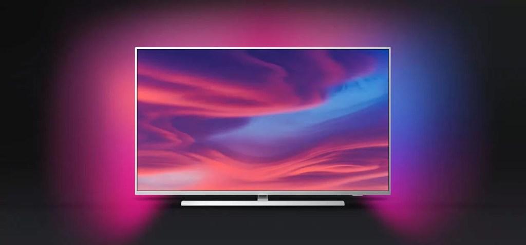 Philips 43PUS7304/12 Cel mai bun televizor cu ambilight