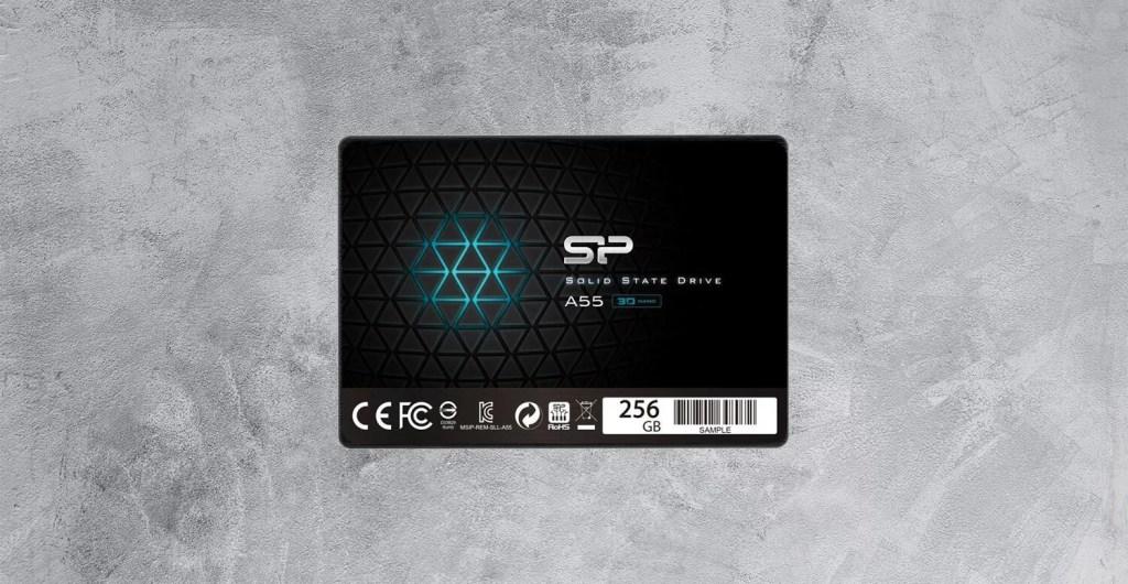 cel mai ieftin SSD