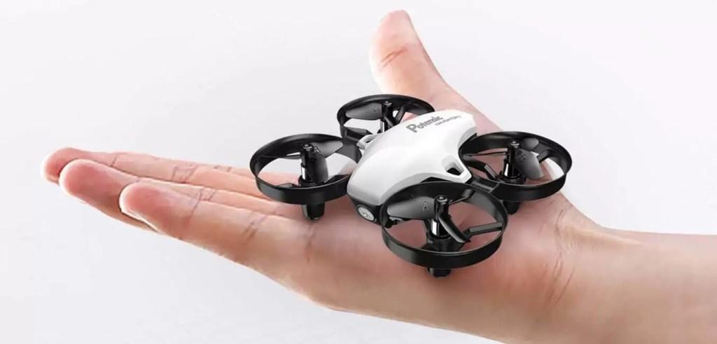 POTENSIC A20 MINI - Cea mai bună dronă fără cameră