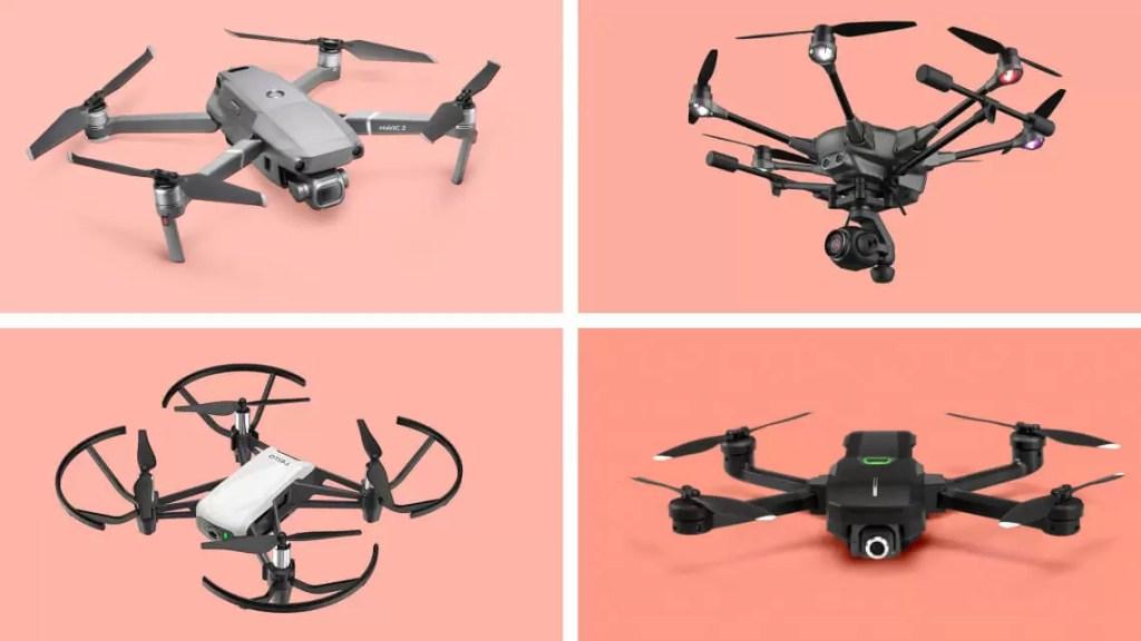 cea mai buna cele mai bune drone in anul 2020