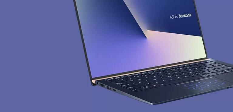 ASUS ZenBook 14 UM433IQ – Cel mai bun laptop pentru business