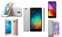 Latest & Best Smartphones Under Rs. 10,000