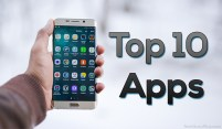 Top 10 Unique & Best Apps For Android Mobile - 2017