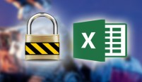 How to Lock an Excel file with a Password (very easy)