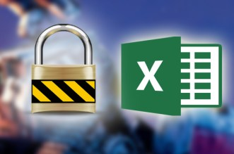 protect excel bypassword