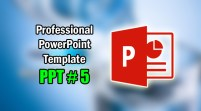 Professional Business PowerPoint Templates Free Download (#.ppt 5)