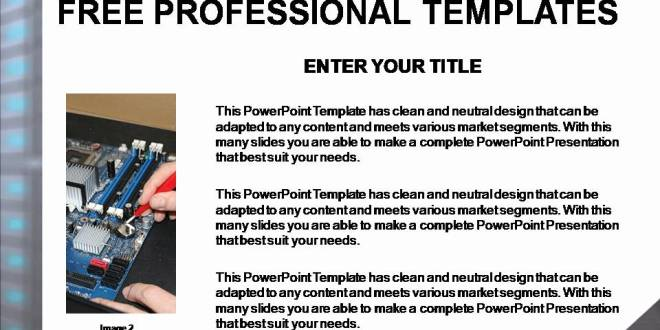 Professional business powerpoint templates free download ppt 2 ppt slide no fbccfo Images