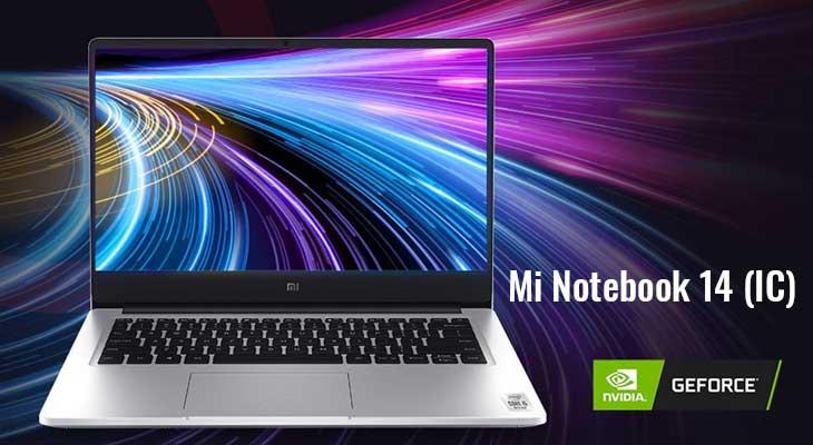 Mi Notebook 14 (IC)