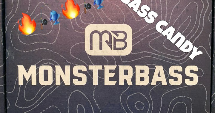MonsterBass Box