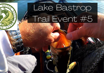 Lake Bastrop Trail Event #5