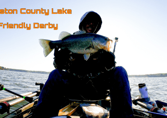 Houston County Lake Friendly Derby