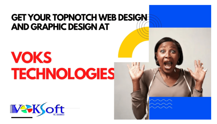 Best Web designer in akure