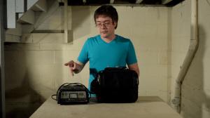 Massive DIY USB battery bank build