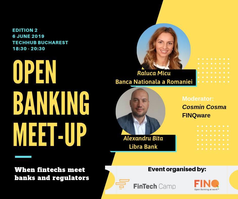 Open Banking #2 - TechHub