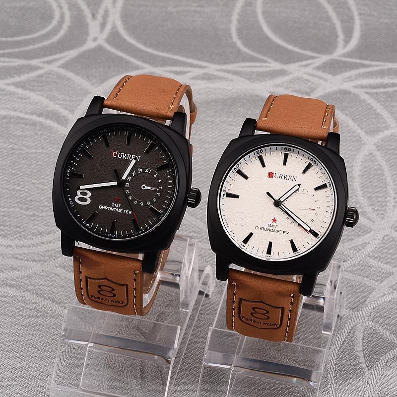 Valentine's Day wrist watch for husband and boyfriend